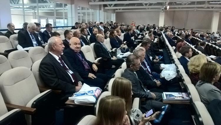 ОАО «КБТЭМ-ОМО» на конференции «Развитие радиоэлектроники»