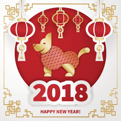 KBTEM-OMO JSC congratulates our partners from Asia and throught the World with the 2018 Chinese Spring Festival
