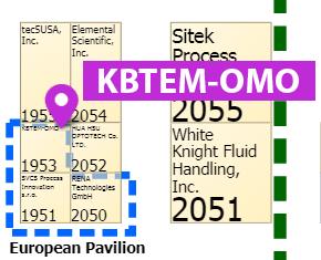 ОАО «КБТЭМ-ОМО» на выставке «SEMICON WEST 2019»