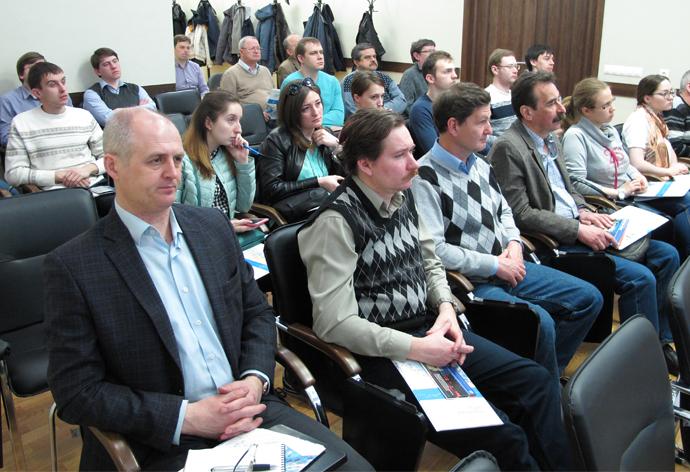 семинар «КБТЭМ-ОМО – оборудование для микроэлектроники и сервис мирового уровня»