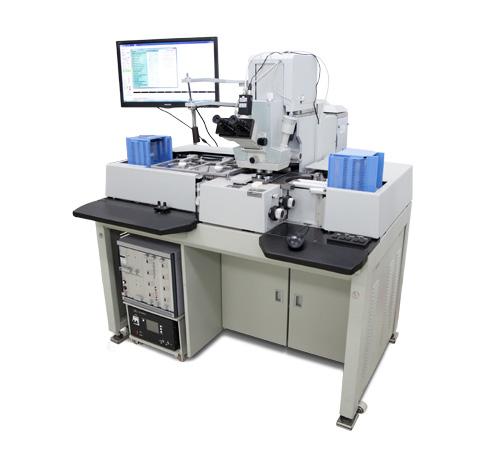 ЭМ-5106 Установка совмещения и экспонирования