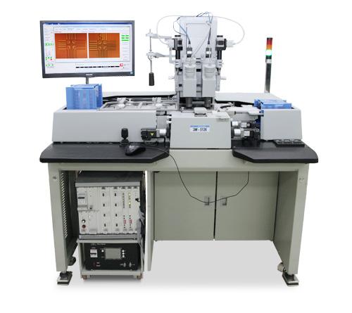 ЭМ-5126 Установка совмещения и экспонирования