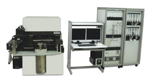 ЭМ-6929 Установка автоматического контроля топологии фотошаблонов