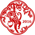 KBTEM-OMO JSC congratulates our partners from Asia and throught the World with the 2016 Chinese Spring Festival